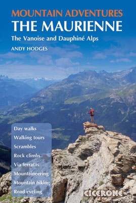 Mountain Adventures in the Maurienne, 73 kb
