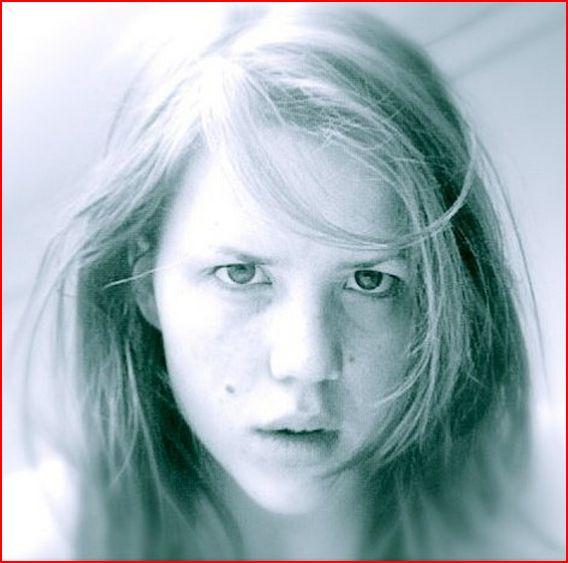 Therese Johansen, 47 kb