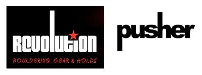 Revolution/Pusher, 14 kb