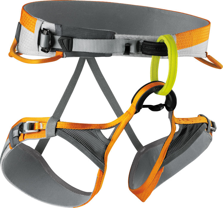 Edelrid Creed Harness - RRP £71.95., 117 kb