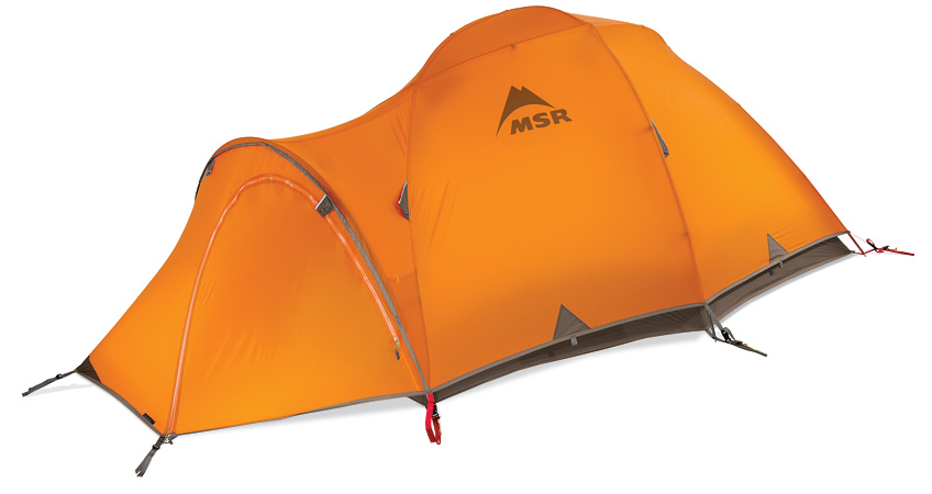MSR Fury 2011 With FREE Footprint Worth £35.99  #1, 57 kb