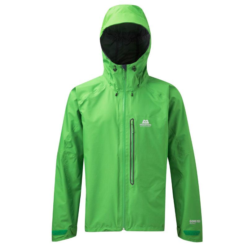 Mountain Equipment Firefox Jacket - Lime, 34 kb