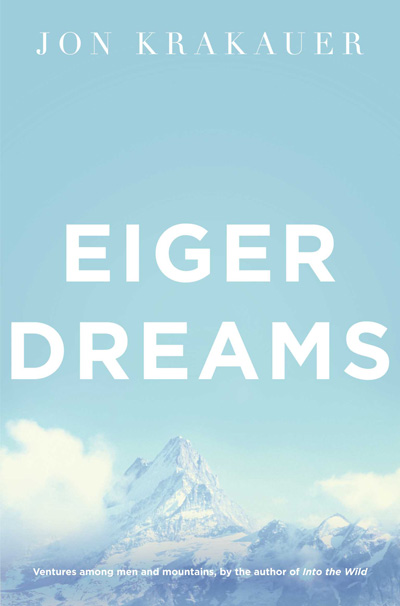 Eiger Dreams, 46 kb