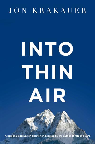 Into Thin Air, 54 kb