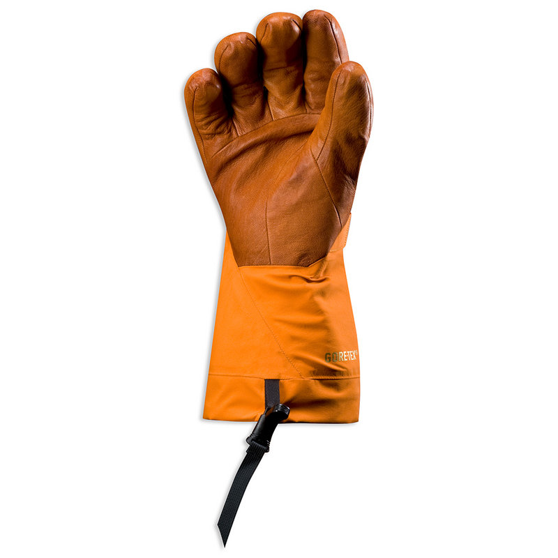 Arc'teryx Alpha SV Gloves, 54 kb