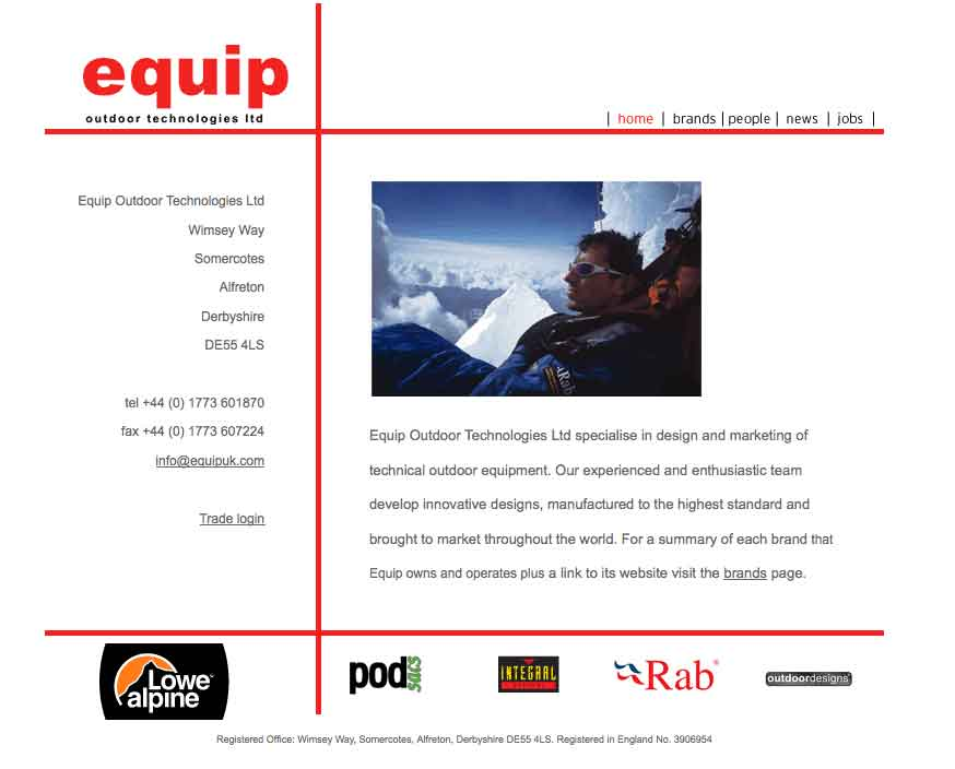 Equip Technologies, 33 kb