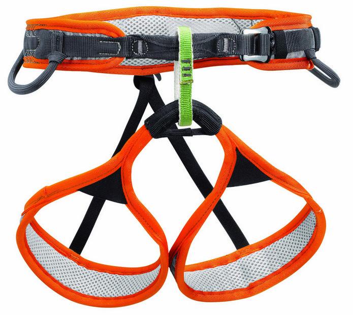 Petzl Hirundos Harness, 238 kb