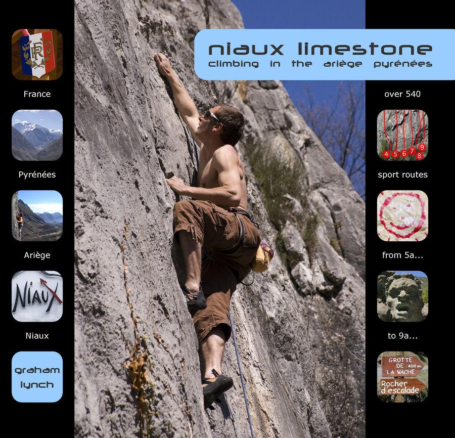 Niaux Limestone, 215 kb