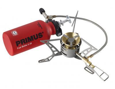Primus OmniLite, 13 kb