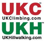 UKC and UKC Logo, 10 kb