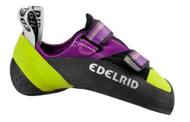 Edelrid Sigwa rock shoe, 35 kb