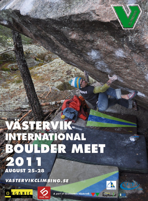 Västervik International Boulder Meet, 176 kb