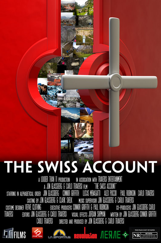 The Swiss Account, 122 kb
