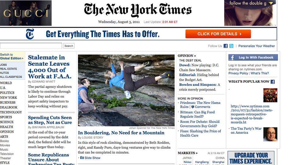 Bouldering NYT, 176 kb