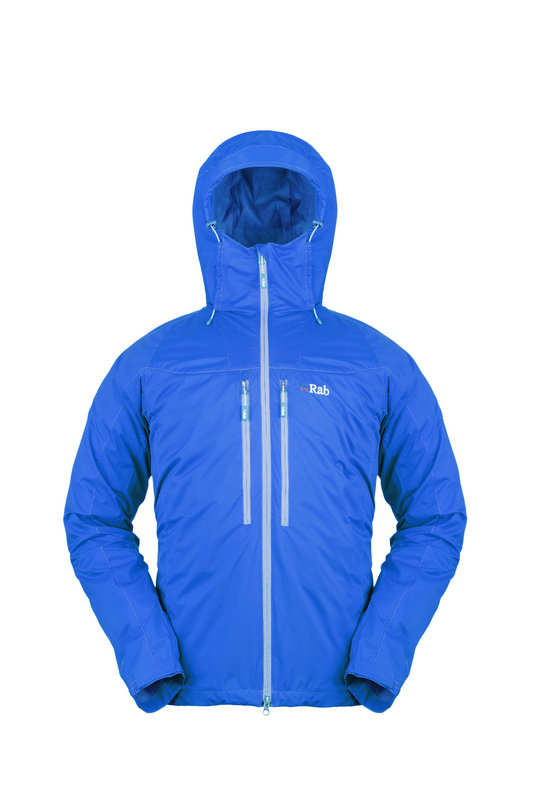 Rab VR Lite Alpine Jacket, 59 kb