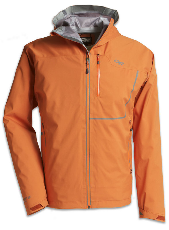 Outdoor Research Axiom Jacket, 76 kb