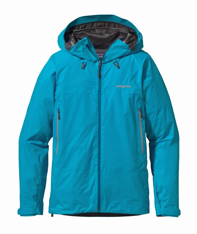 Patagonia Super Cell Jacket, 51 kb