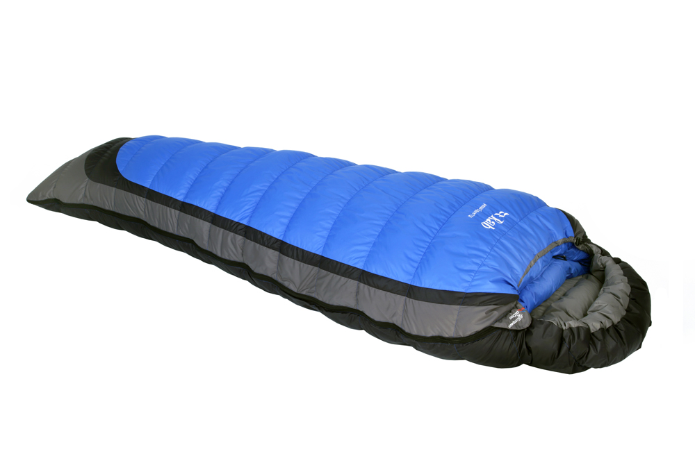 Joe Brown August DEAL OF THE MONTH Rab Atlas Explorer 350 Sleeping Bag #1, 158 kb