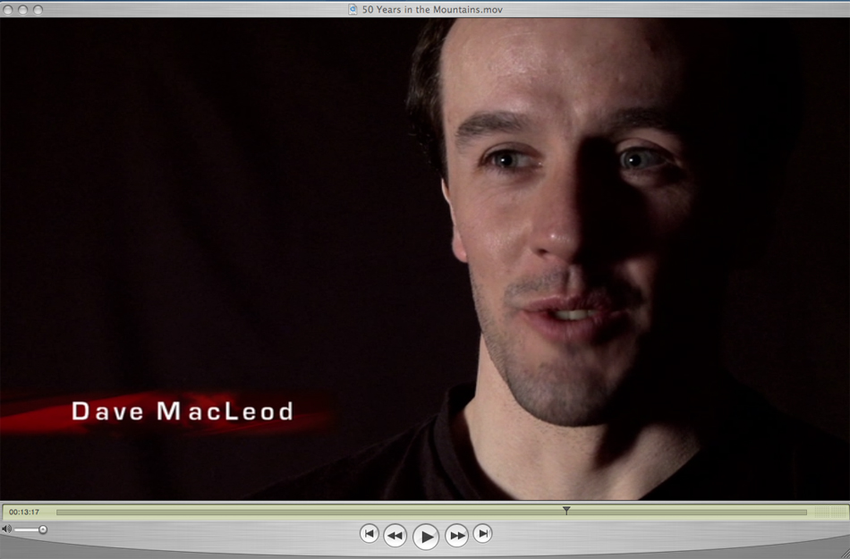 Dave Macleod, 208 kb