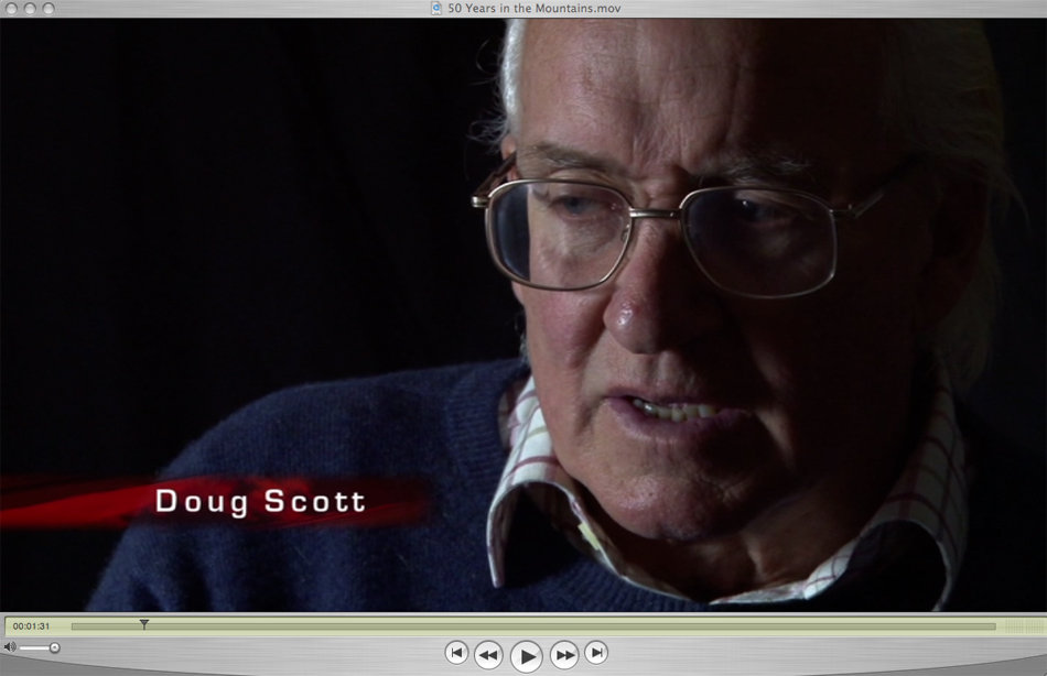 Doug Scott, 77 kb