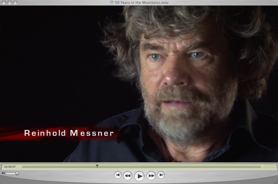 Reinhold Messner, 82 kb