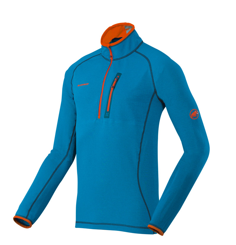 Mammut Eiswand Top, 108 kb