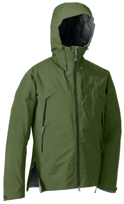 Outdoor Research Maximus Jacket, 40 kb