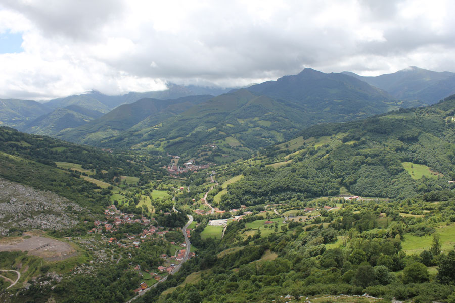 Asturias, 148 kb