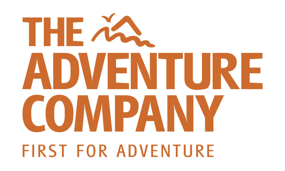 The Adventure Company Logo, 76 kb