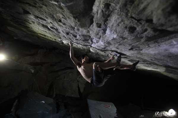 Dai Koyamada on In search of time lost, 8C, Magic Wood, 94 kb