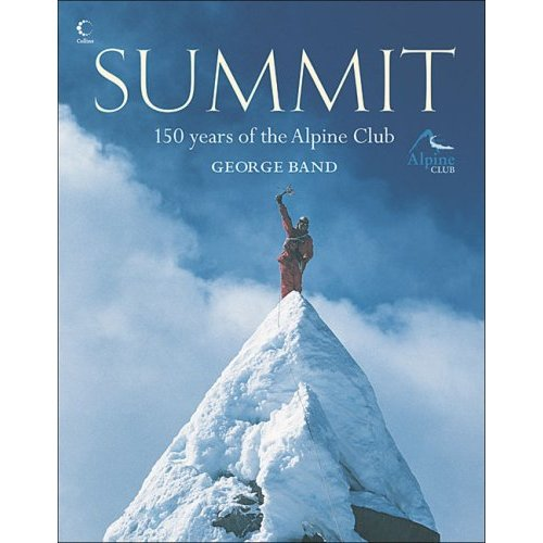 Summit: 150 Years of the Alpine Club, 36 kb