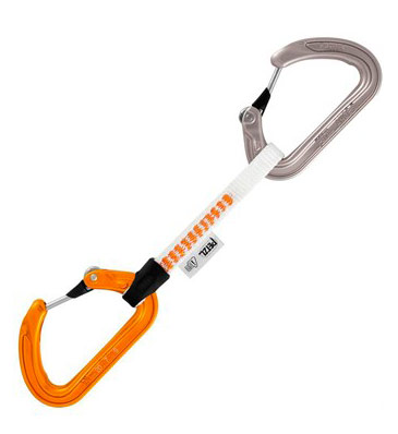 Petzl Ange S Finesse Quickdraw, 15 kb