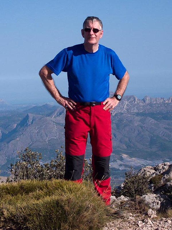 Brian Linington, 106 kb