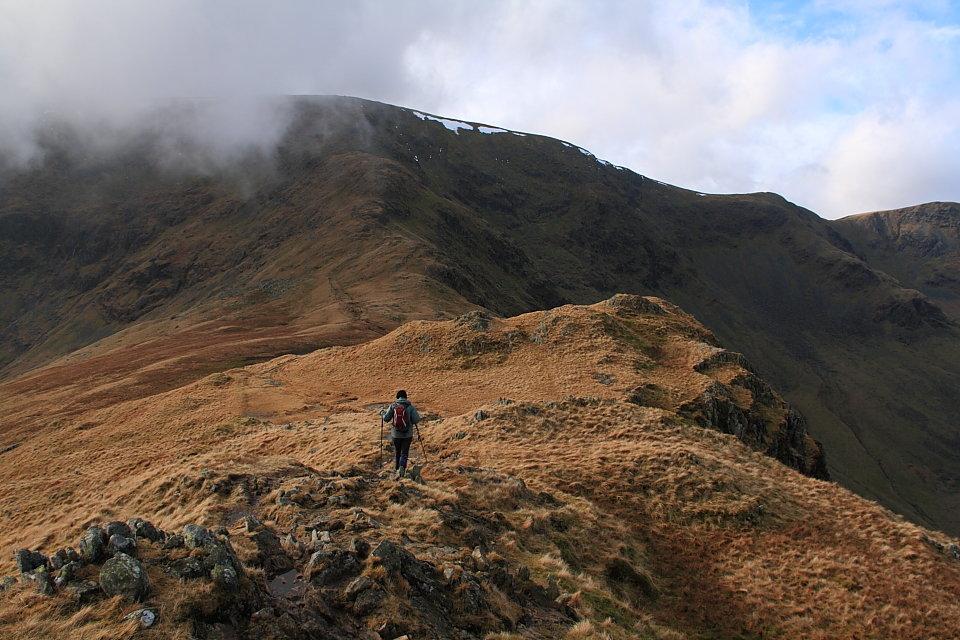 On the Riggindale Ridge, 148 kb
