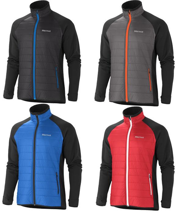 Variant Jacket colour options (Men), 58 kb