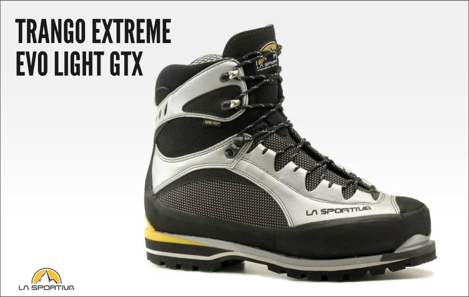 La Sportiva Trango Extreme Evo Light GTX #1, 114 kb