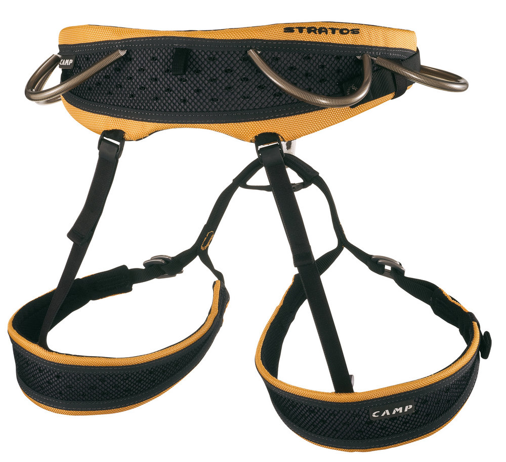CAMP Stratos Harness, 201 kb