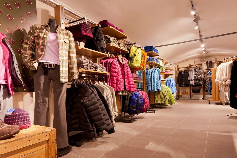 Covent Garden Patagonia Store 2, 147 kb