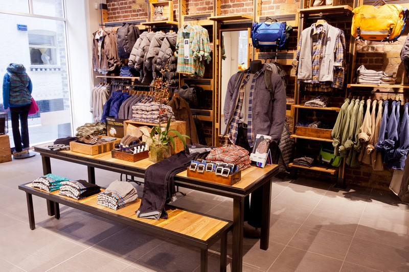 Covent Garden Patagonia Store 3, 173 kb