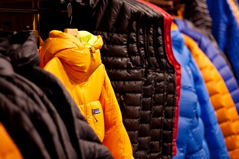 Covent Garden Patagonia Store 9, 111 kb