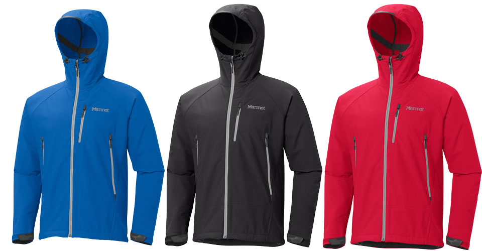 Marmot Up Track Jacket , 62 kb
