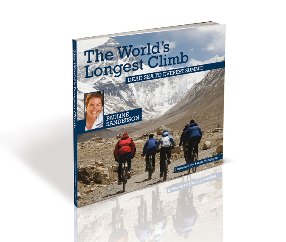 The World's Longest Climb, 111 kb