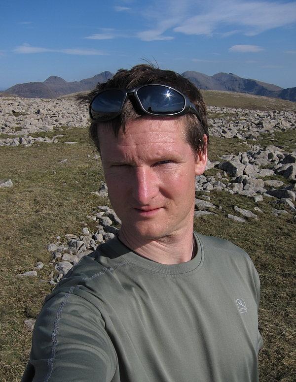 Dan Bailey - UKHillwalking.com, 110 kb