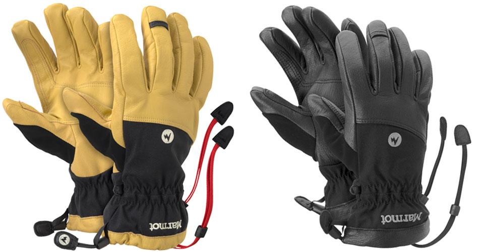 Exum Work Gloves, 70 kb