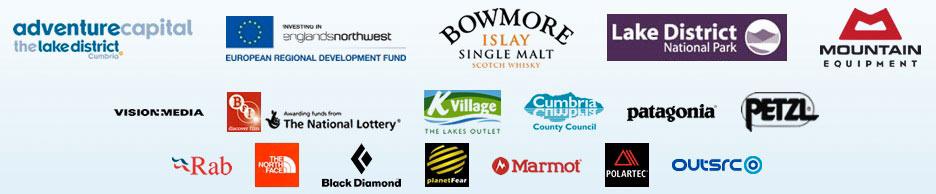 kendal Mountain festival Sponsors 2011, 39 kb