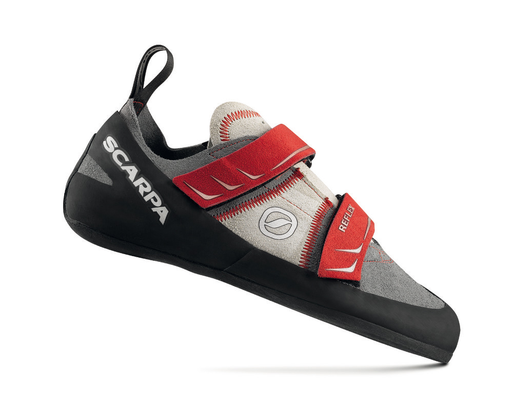 Scarpa Reflex Rock Shoe, 128 kb
