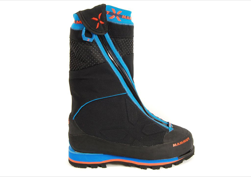 Mammut Eiger Extreme Nordwand TL Mountaineering Boots , 137 kb