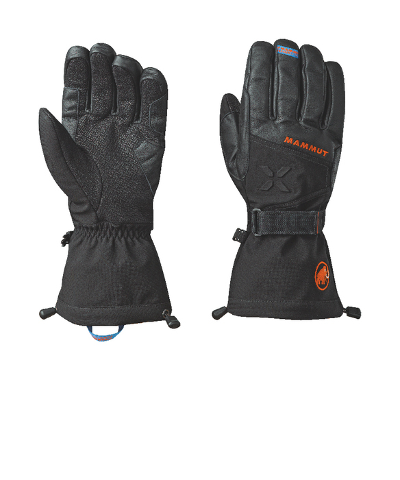 Mammut Gipfelgrat Glove , 130 kb