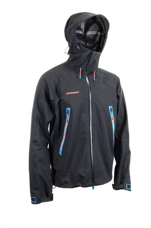 Mammut Eiger Extreme Gipfelgrat Softshell Jacket (Polartec NeoShell), 112 kb