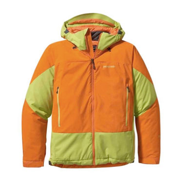 Patagonia Winter Sun Hoody, 23 kb